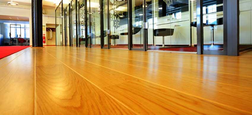 Commercial Flooring In Marietta