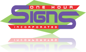 one hour signs incorporated