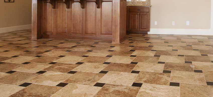 Tile Flooring Service In Marietta
